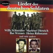 Lieder der deutschen Soldaten III (Volume 3) by Various Artists