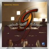 G Lounge, Vol. 10 (Essential Tracks) von Various Artists