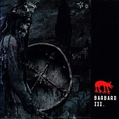 Barbaro, Vol. 3 by Barbaro