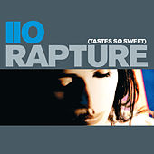 Rapture [US CD] by iio