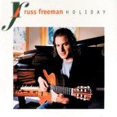 Holiday by Russ Freeman