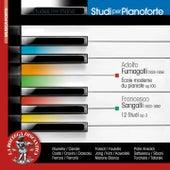 Studi per pianoforte de Various Artists