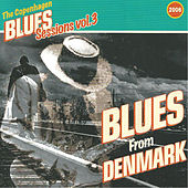 Copenhagen Blues Sessions Vol. 3 by Various Artists