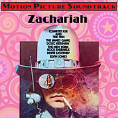 Zachariah (Music From The Original Motion Picture Soundtrack) by Various Artists