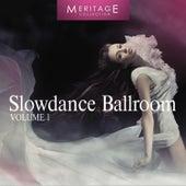 Meritage Dance: Ballroom Slowdance, Vol. 1 by Various Artists