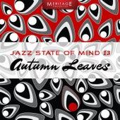 Meritage Jazz: Autumn Leaves, Vol. 13 de Various Artists