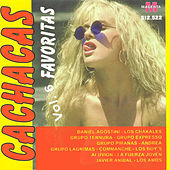 Cachacas favoritas Vol 6 by Various Artists