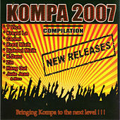 Kompa 2007 (New Releases) by Various Artists