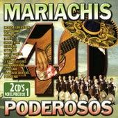 40 Mariachis Poderosos de Various Artists