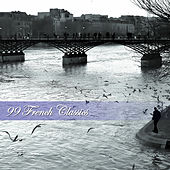 99 French Classics von Various Artists