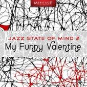 Meritage Jazz: My Funny Valentine, Vol. 8 de Various Artists