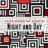 Meritage Jazz: Night and Day, Vol. 9 de Various Artists
