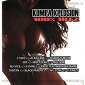 Kompa Xplosion 100% Hitz by Various Artists