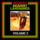 Reggae Against Landmines - Volume 2 by Various Artists