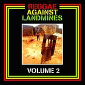 Reggae Against Landmines - Volume 2 de Various Artists