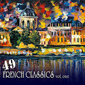 49 French Classics Vol. 1 von Various Artists