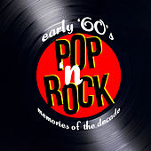 Early '60s Pop & Rock Memories of the Decade de Various Artists