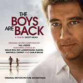 The Boys Are Back de Various Artists