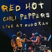 Live At Budokan de Red Hot Chili Peppers