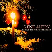 Rudolph the Red Nosed Reindeer (Original Recordings) by Gene Autry