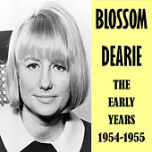 The Early Years 1954-1955 by Blossom Dearie