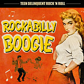 Rockabilly Boogie de Various Artists