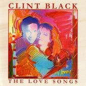 The Love Songs von Clint Black