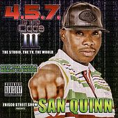 457 is the Code #3 by Various Artists