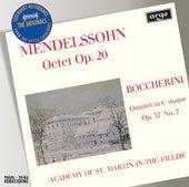 Mendelssohn: Octet etc by Various Artists