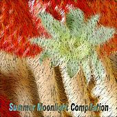 Summer Moonlight Compilation (Top 50 Summer Hits Essential for Djs) von Various Artists