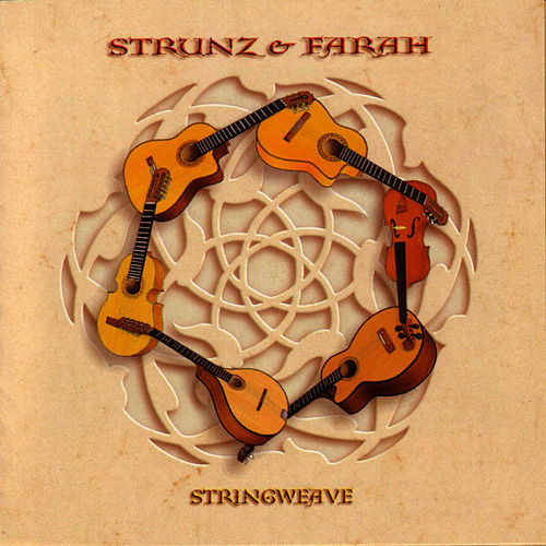 Stringweave by Strunz and Farah