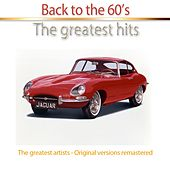 Back to the 60's (The Greatest Hits) de Various Artists