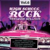 High School Rock & Roll, Vol. 6 de Various Artists