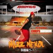 Chiefs Anthem by Mizznekol