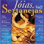 Jóais Sertanejas, Vol 2 von Various Artists