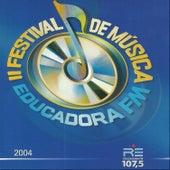 Ii Festival de Música Educadora Fm de Various Artists