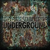 This Is The Sound Of The Underground, Vol. 2 von Various Artists