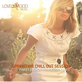 Springtime Chill Out Session von Various Artists