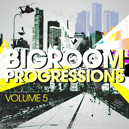 Bigroom Progressions, Vol. 5 by Various Artists