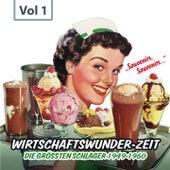 Wirtschaftswunderhits - Die größten Schlager 1949 - 1960, Vol. 1 de Various Artists