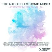 The Art of Electronic Music, Vol. 3 (Progressive Edition) by Various Artists
