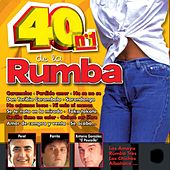 40 Nº1 de la Rumba de Various Artists