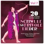 Schwule und frivole Lieder, Vol. 7 by Various Artists