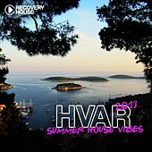 Hvar Summer House Vibes 2013 by Various Artists