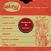 The Music of Cole Porter (Music for Every Mood) by Various Artists