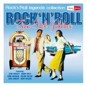 Rock n Roll Teen Idol Jukebox de Various Artists
