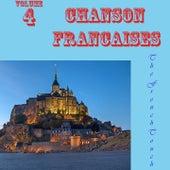 Chansons francaises, vol. 4 von Various Artists