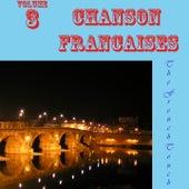 Chansons francaises, vol. 3 von Various Artists