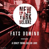 A Crazy Thing Called Love by Fats Domino