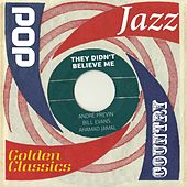 They Didn't Believe Me (Golden Classics) de Various Artists